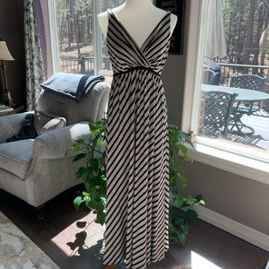 Soma Striped Dress